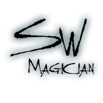 STEVE WASTELL LOS ANGELES MAGICIAN
